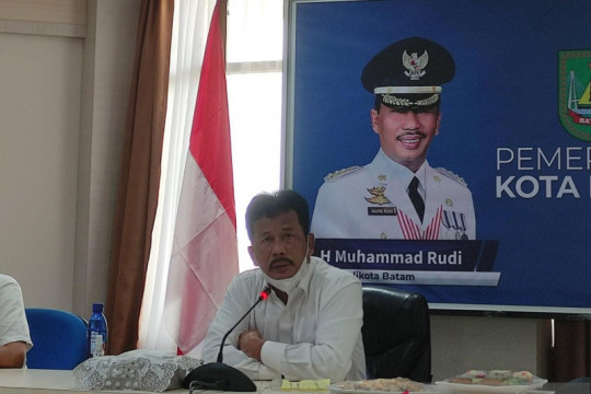 Wali Kota Batam yakinkan masyarakat, COVID-19 bisa ditaklukan