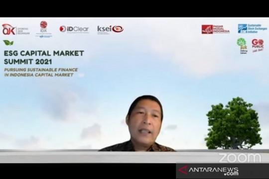 BEI dorong penerapan ESG bagi pelaku bisnis di Indonesia