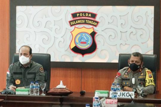 Kepala BNPT berharap sisa DPO teroris MIT Poso bisa dilumpuhkan