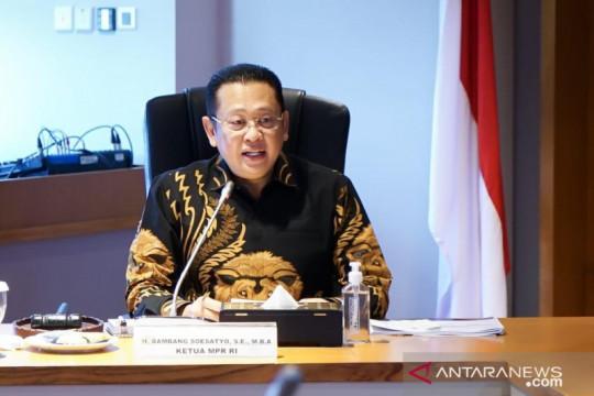 Ketua MPR minta pemerintah cermat tentukan keberlanjutan PPKM