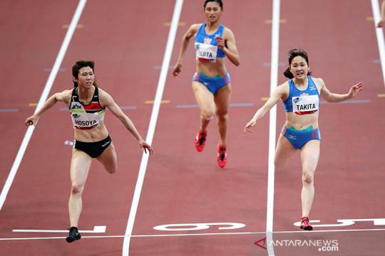 """Menanti kiprah """"atlet terseksi di dunia"""" tampil di Olimpiade Tokyo"""