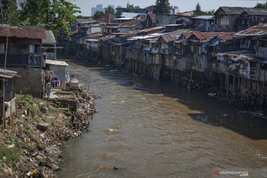 WALHI soroti kerusakan DAS di anak sungai pada Hari Sungai Nasional