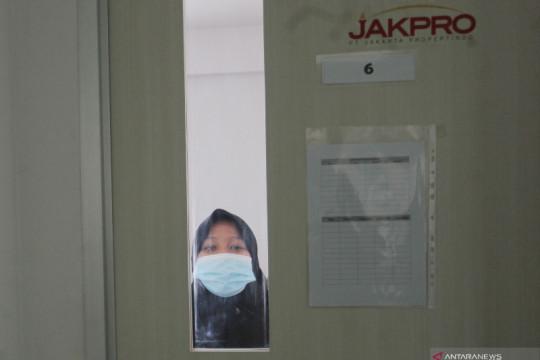 Wagub DKI minta warga isoman di rumah lapor RT