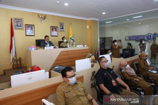 Perubahan RPJMD Kota Serang disesuaikan dengan kondisi pandemi
