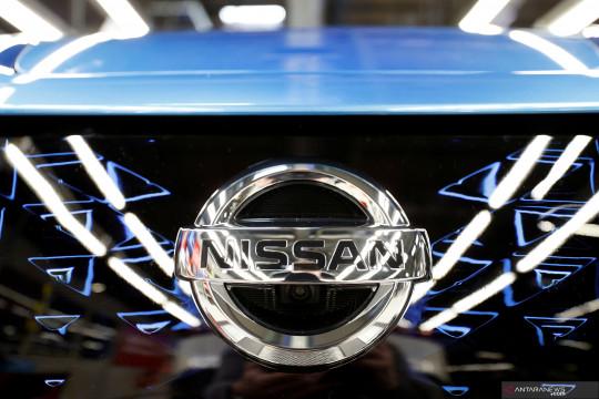 Nissan sumbang pendapatan 173 juta euro untuk Grup Renault