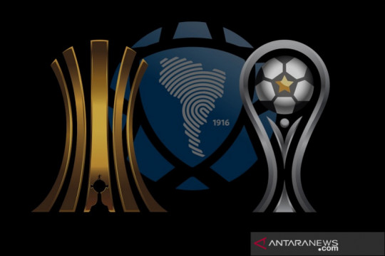 Jadwal final Libertadores dan Sudamericana musim 2021 diundur