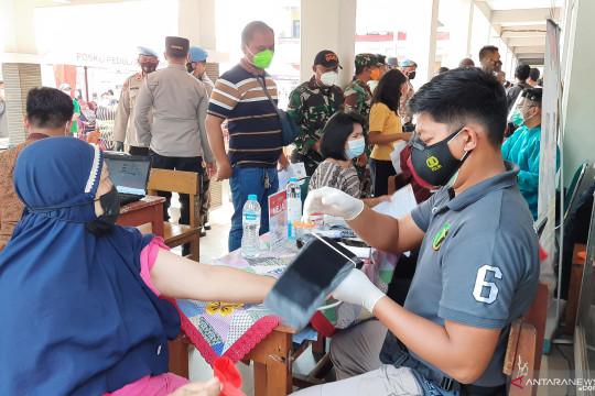 Kapolda Metro harap Vaksinasi Merdeka jangkau seluruh warga Jakarta