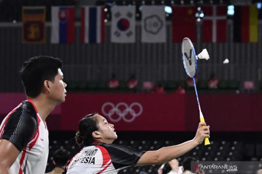 Pelatih sesali kekalahan Praveen/Melati pada semifinal Denmark Open