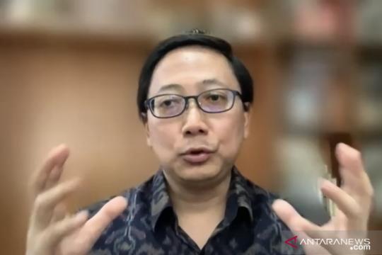 Rektor Atma Jaya: Penyerapan anggaran COVID-19 harus ditingkatkan