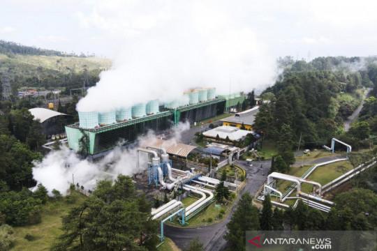 PLN gencar membangun infrastruktur pembangkit listrik panas bumi