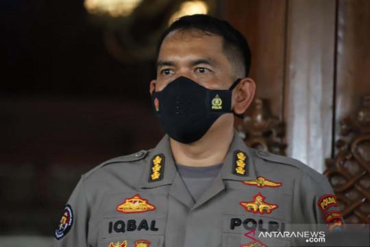 Polda Jateng datangi industri alkohol di bantaran Bengawan Solo