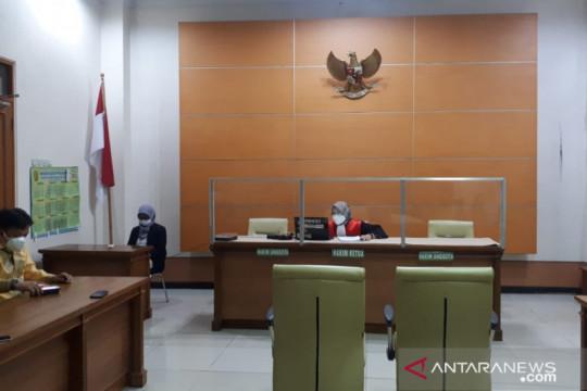 Hakim PN Jaksel tolak praperadilan Angin Prayitno