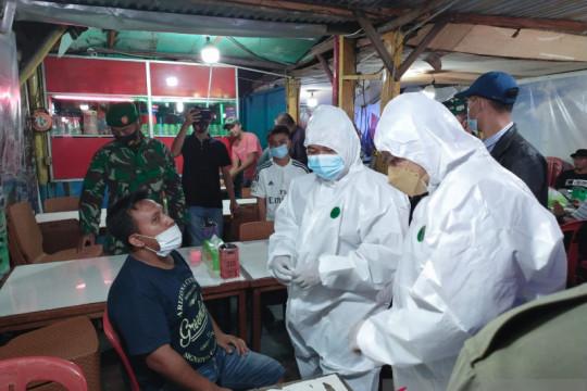 Penambahan kasus sembuh paling banyak di Jawa Barat dengan 6.931 kasus
