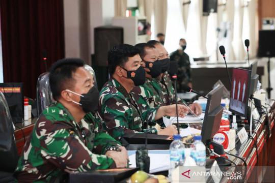 Panglima: TNI konsisten utamakan kualitas dalam penyeleksian taruna