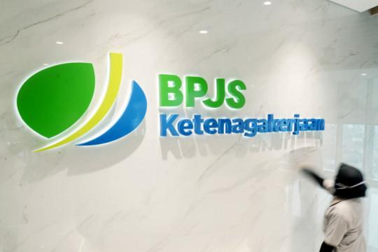 BPJAMSOSTEK siap dukung Pemerintah kembali salurkan BSU