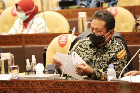 KKP persiapkan Bagansiapiapi Riau jadi pelabuhan terintegrasi