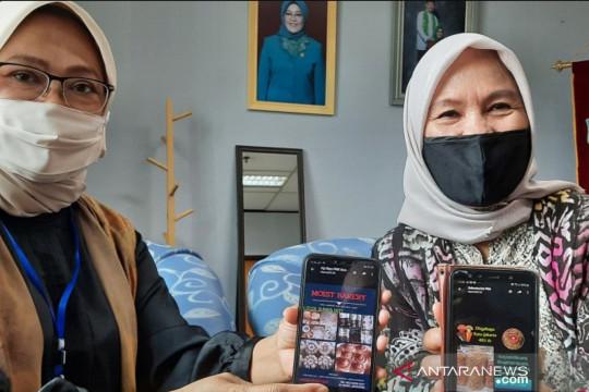 """Jaksel usulkan aplikasi """"android"""" untuk pemasaran hasil panen"""