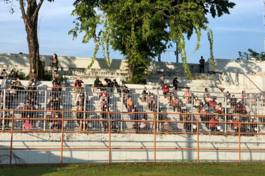 Vaksinasi massal di Surabaya digelar pemkot-Koarmada II  29-30 Juli
