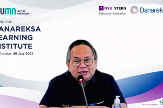 Wamen BUMN cerita proses restrukturisasi di Krakatau Steel dan PTPN