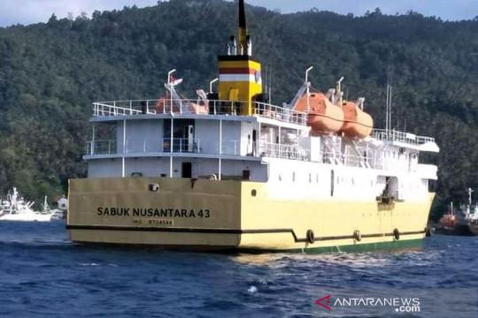 Pelni hentikan sementara layanan tujuh kapal perintis di Maluku