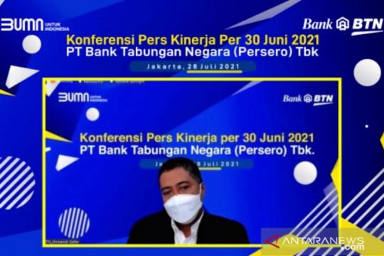 BTN dapat tambahan kuota KPR subsidi 18.500 unit