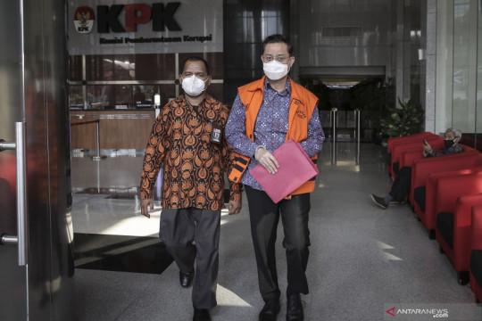 KPK pahami kondisi masyarakat tapi tuntutan Juliari sesuai fakta hukum