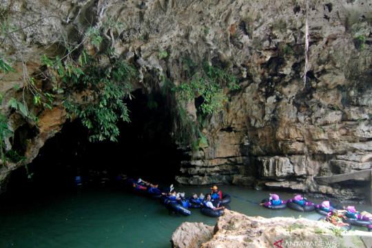 Kemenparekraf susun program pemulihan parekraf Gunung Kidul