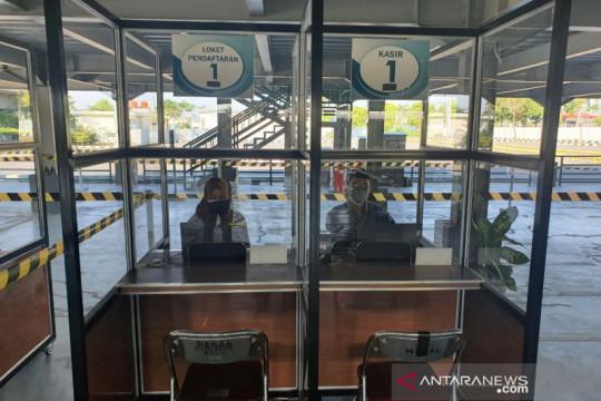 Bandara Adi Soemarmo tambah layanan tes usap PCR untuk calon penumpang