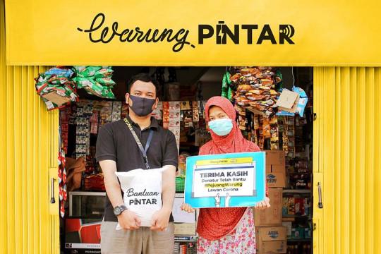 BI manfaatkan Bantuan Pintar untuk UMKM terdampak pandemi