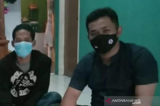 Puluhan pekerja migran asal Cianjur diberangkatkan saat pandemi