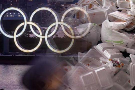 Penyelenggara Olimpiade Tokyo meminta maaf untuk limbah makanan