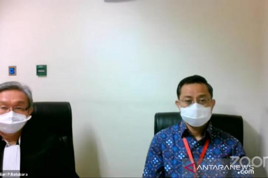 JPU KPK: Perbuatan Juliari Batubara terima suap saat pandemi ironi