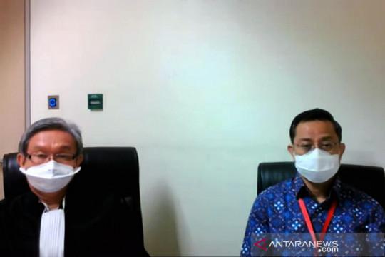 Kemarin, tuntutan kasus korupsi Juliari sampai vaksinasi narapidana
