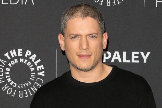 "Aktor ""Prison Break"" Wentworth Miller didiagnosa autisme"