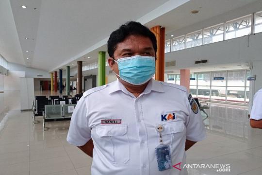 KAI Divre I Sumut wajibkan penumpang antarkota tunjukkan telah vaksin