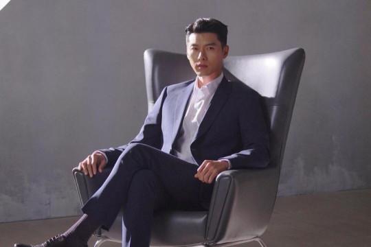 Minat Hyun Bin berinvestasi jadi sumber inspirasi Jang Hansol
