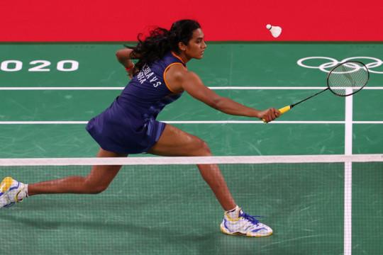 Dress hingga hijab, pebulutangkis putri bebas berpakaian di Olimpiade