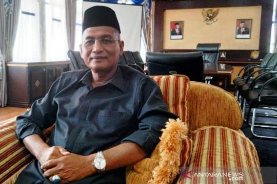 Bupati Nagan Raya Aceh batalkan pembelian mobil dinas baru Rp1,7 M