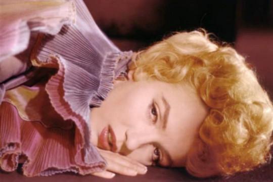 Netflix siapkan film adaptasi Marilyn Monroe