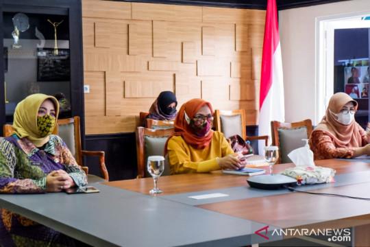 Kota Bogor meraih penghargaan KLA Madya ketiga kalinya