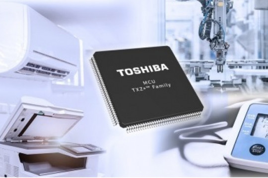 Toshiba prediksi pasokan chip masih rendah hingga 2022