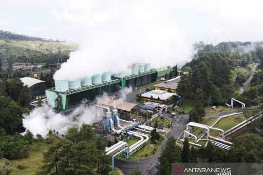 Pemerintah berupaya atasi tantangan pengembangan energi panas bumi