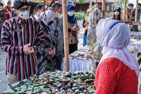 Desa Wisata cerminan harapan kebangkitan pariwisata & ekonomi kreatif