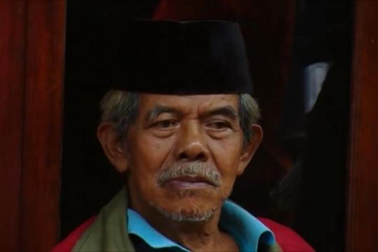 Aktor Urip Arpan tutup usia