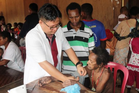 BRIN: Vaksin Malaria RTS,S efektif untuk parasit Plasmodium falciparum