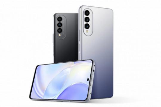 Huawei Nova 8 SE Life diluncurkan di China