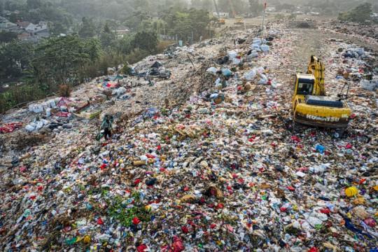"""""""Waste Credit"""" dukung pelaku bisnis capai """"plastic neutral"""""""