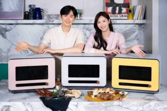 Samsung luncurkan alat masak multifungsi seharga Rp7 jutaan