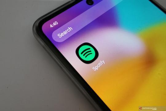 Review - Daily Drive dari Spotify, playlist paduan musik dan berita
