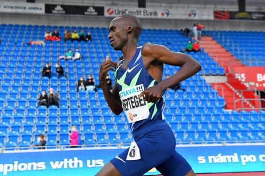 Nomor-nomor emas Olimpiade Tokyo 30 Juli, ada atletik